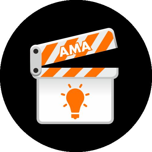 AMA Ekspert Orange